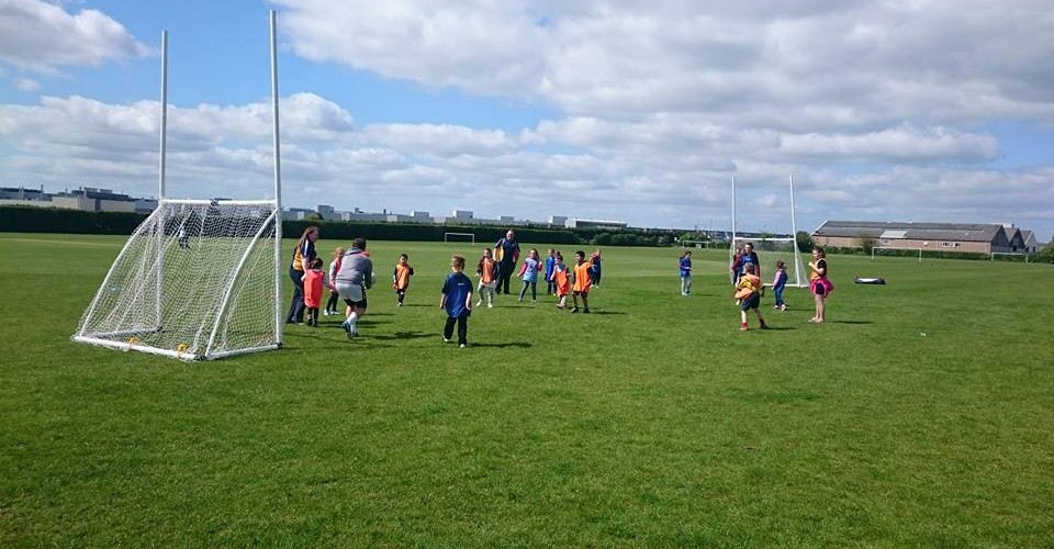 Youth Gaelic Football